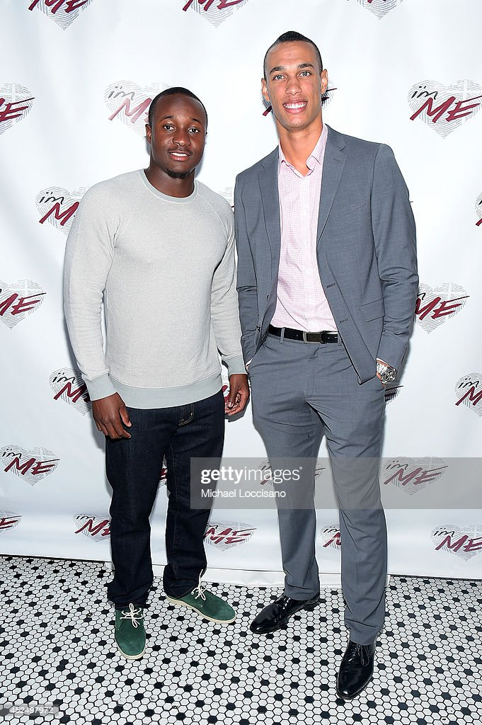 NY Jets Wide Receiver David Nelson To Host i'mME's Launch Event In NYC