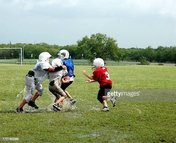 Football Series (5)