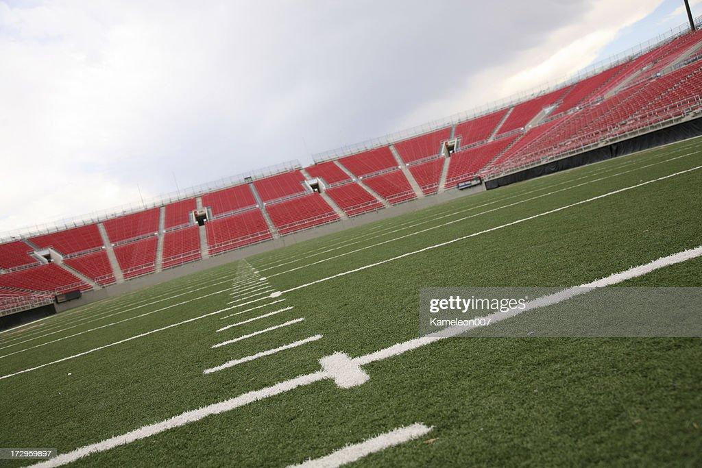 Football Stadium Series