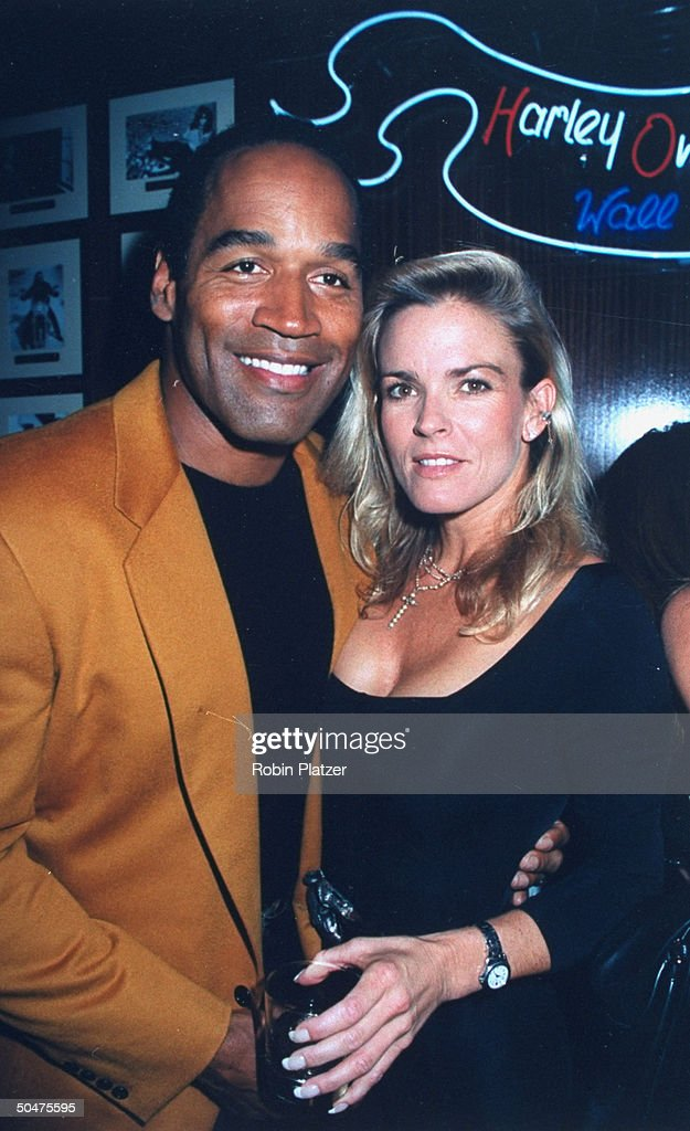 10th Anniversary of Nicole Brown Simpson Murder