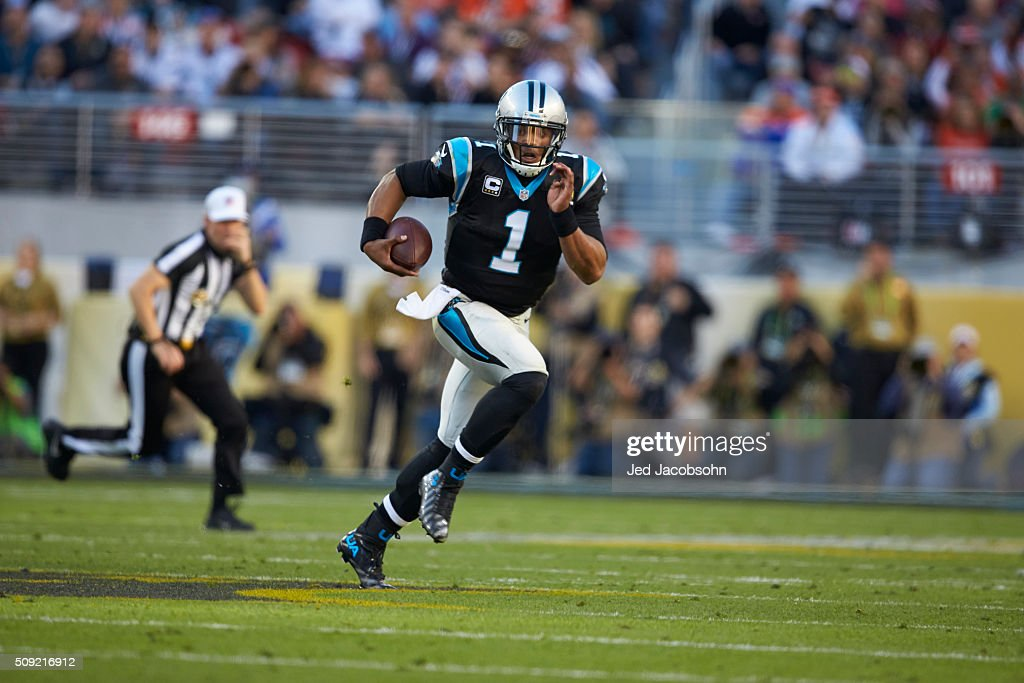 Image result for cam newton vs. broncos
