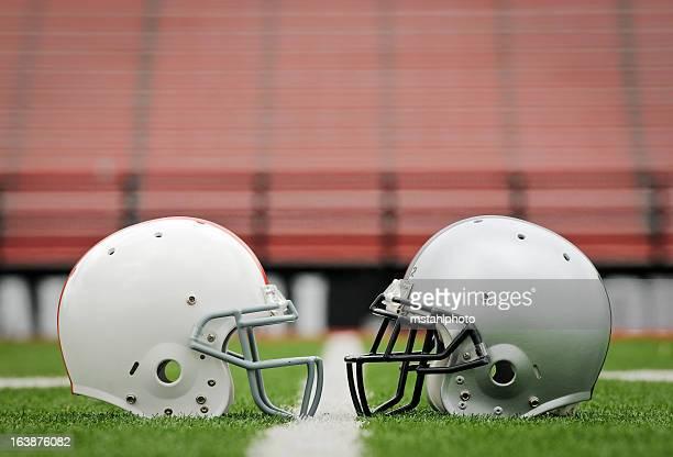 Football The Big Game