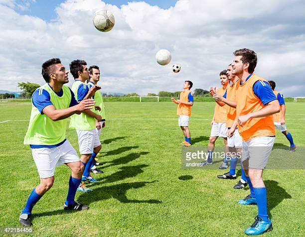 Football-training