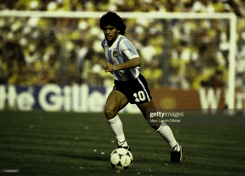 diego maradona It's been a whirlwind 48 hours for diego maradona the world cup winner  admitted to bingeing on white wine before and during argentina's.