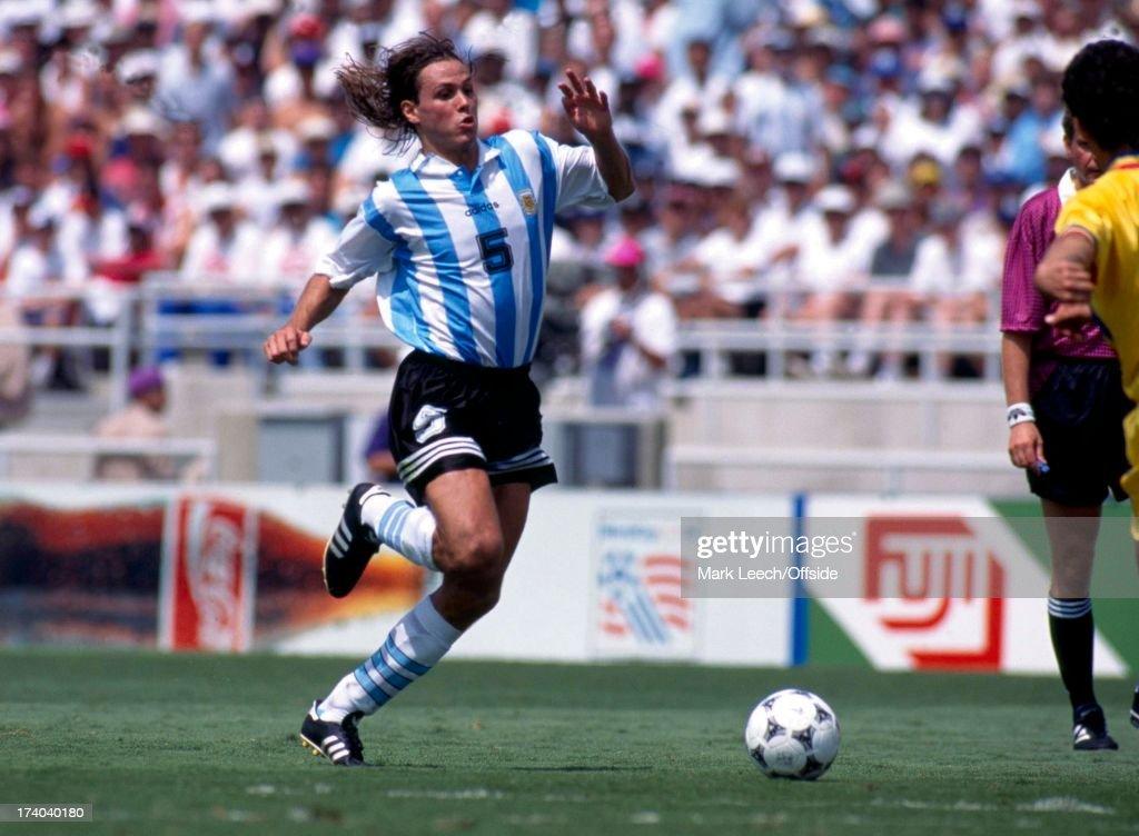 Fernando Redondo | Getty Images
