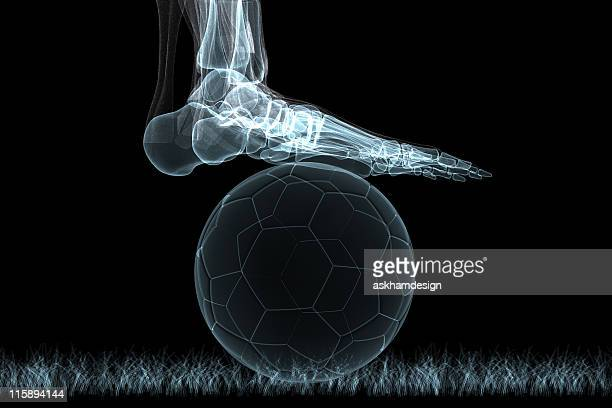 Football Xray