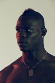 Mario Balotelli, Time magazine,