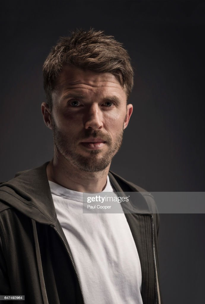 Michael Carrick, Metro UK, March 3, 2017