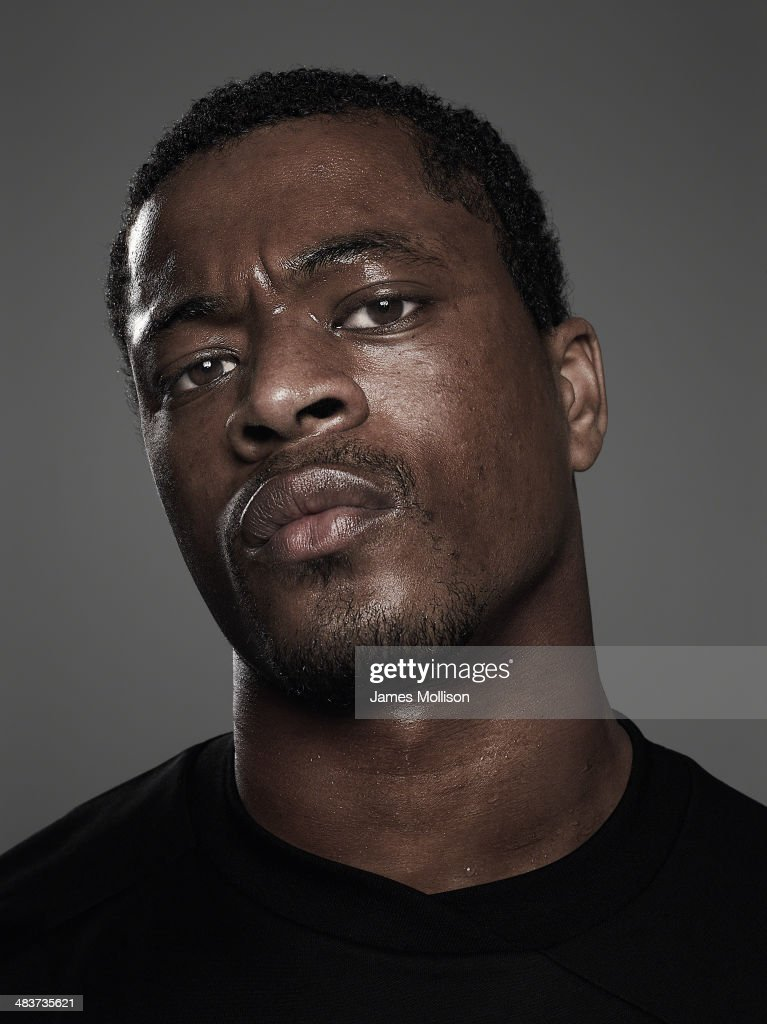 Footballer <a gi-track='captionPersonalityLinkClicked' href=/galleries/search?phrase=Patrice+Evra&family=editorial&specificpeople=714865 ng-click='$event.stopPropagation()'>Patrice Evra</a> is photographed on January 4, 2010 in Paris, France.