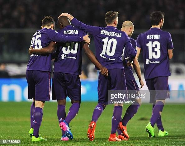Fiorentina v Udinese Calcio - Serie A : News Photo