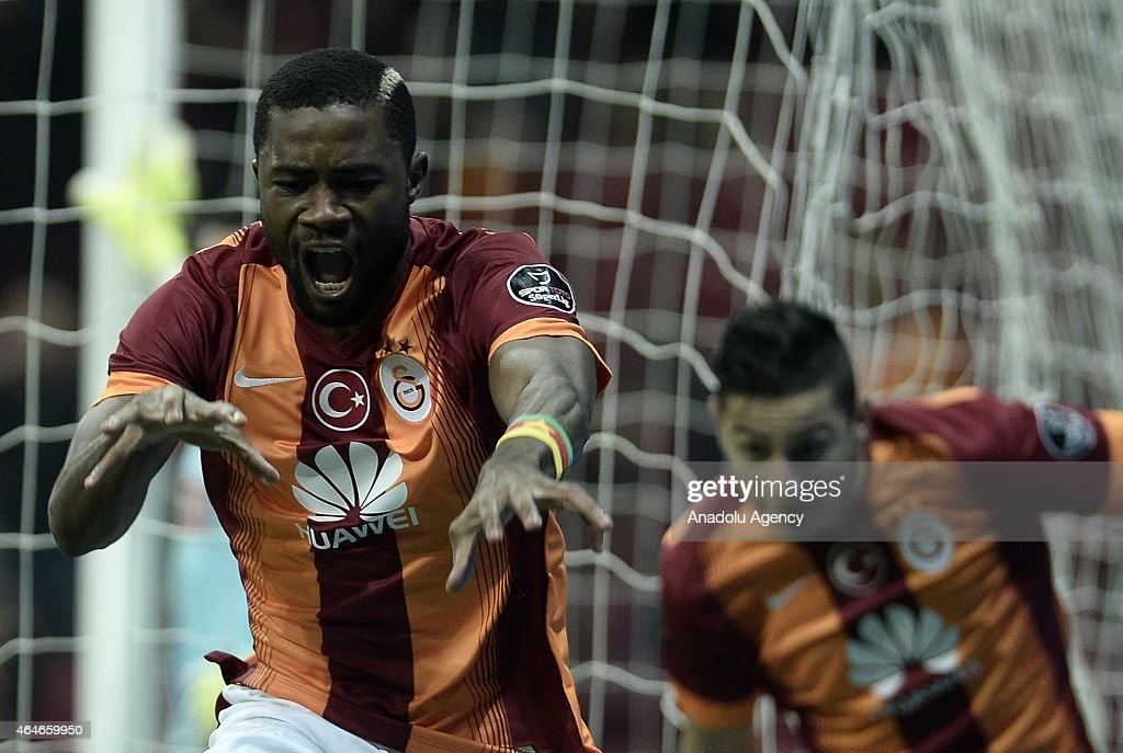Galatasaray vs SAI Kayserispor: Turkish Sport Toto Super League