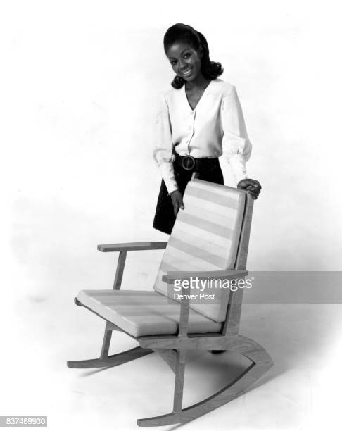 For armchair jogging try a rocking chair It has been proven scientifically that the shifting of weight in the action of rocking provides gentle...