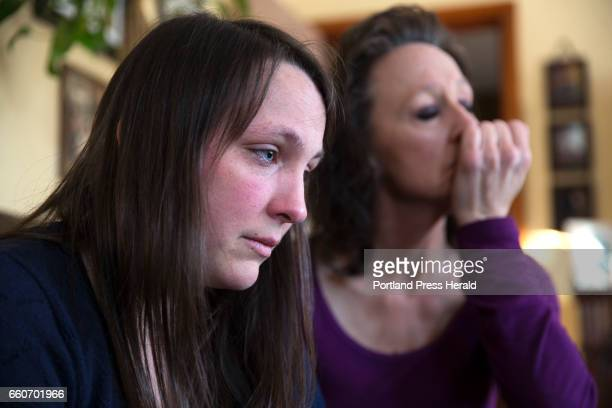 For Corey Coburn's mother and sister HeidiSue Stuart and Meghan Stuart the grief caused by his death is still fresh Corey overdosed on fentanyl in...