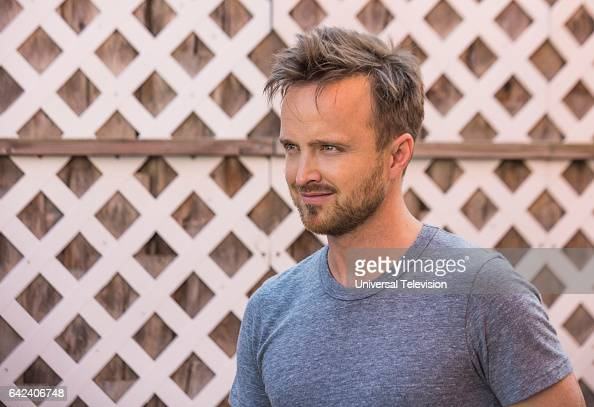 THE PATH 'For Our Safety' Episode 206 Pictured Aaron Paul as Eddie Lane