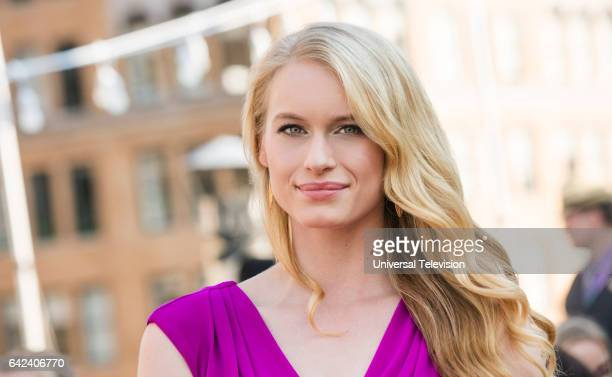 THE PATH 'For Our Safety' Episode 206 Pictured Leven Rambin as Chloe Jones