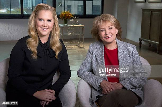 SPECIALS For the 23rd year Barbara Walters will host her annual 'Barbara Walters Presents The 10 Most Fascinating People of 2015' a 90minute ABC News...
