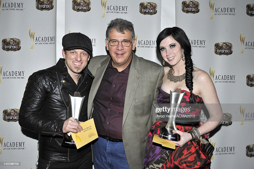 47th Annual Academy Of Country Music Awards - ACM Concert -Salute To The Military Presented By NRA Country