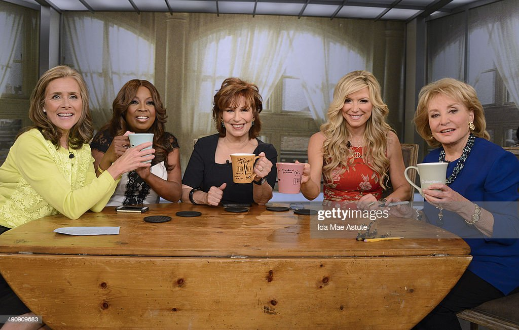 """ABC's """"The View"""" - Season 17 