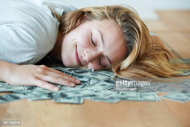 Pour l'amour de l'argent