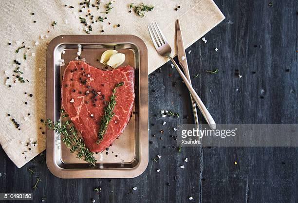 Per amore di carne
