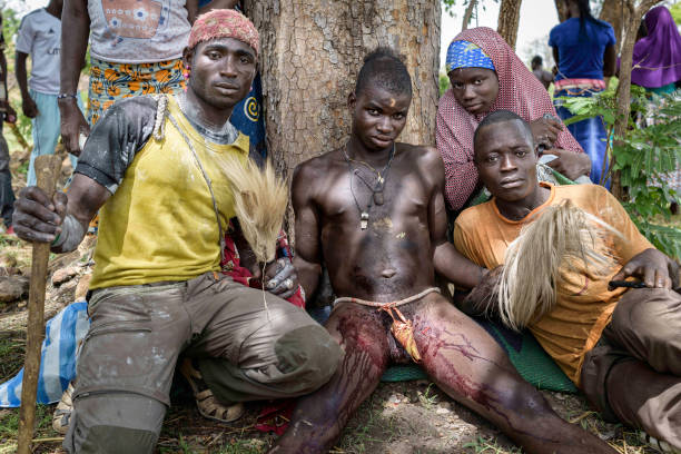 Africa tribal male sex hot gay download 10