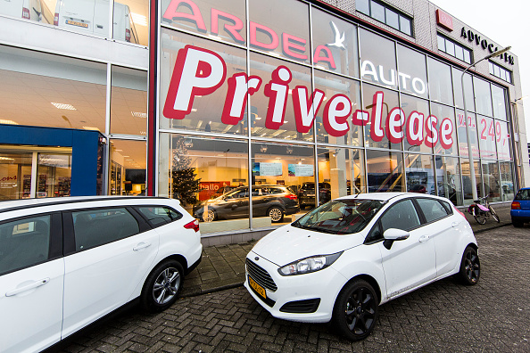Private Lease Car Netherlands