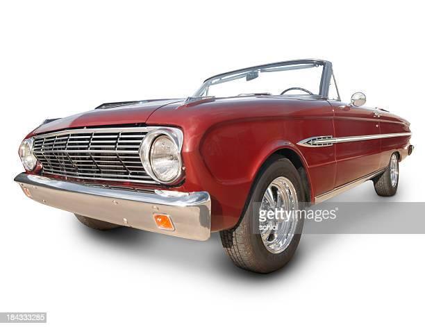 Ford Futura convertibile