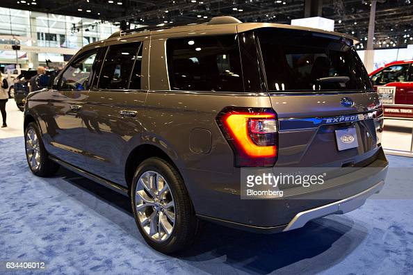 Ford Expedition Stock Photos And Pictures Getty Images