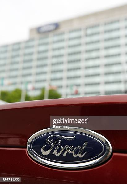 Ford Motor Co Appoints Jim Hackett As New Chief Executive