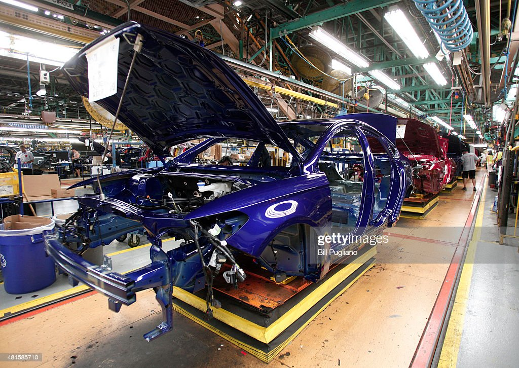 ford assembly plant essay Ford motor company is the world's largest producer of trucks, and the second largest producer of cars and trucks combined ford has manufacturing, assembly.