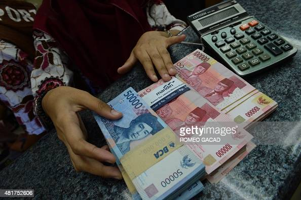 Kurs forex bank indonesia