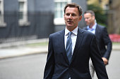 GBR: Government Ministers Meet To Discuss Deepening Iran Crisis