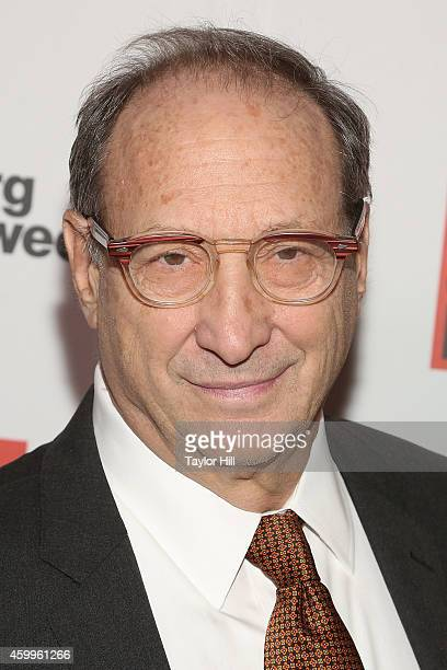 Forest City Ratner founder Bruce Ratner attends the Bloomberg Businessweek 85th Anniversary Celebration at the American Museum of Natural History on...