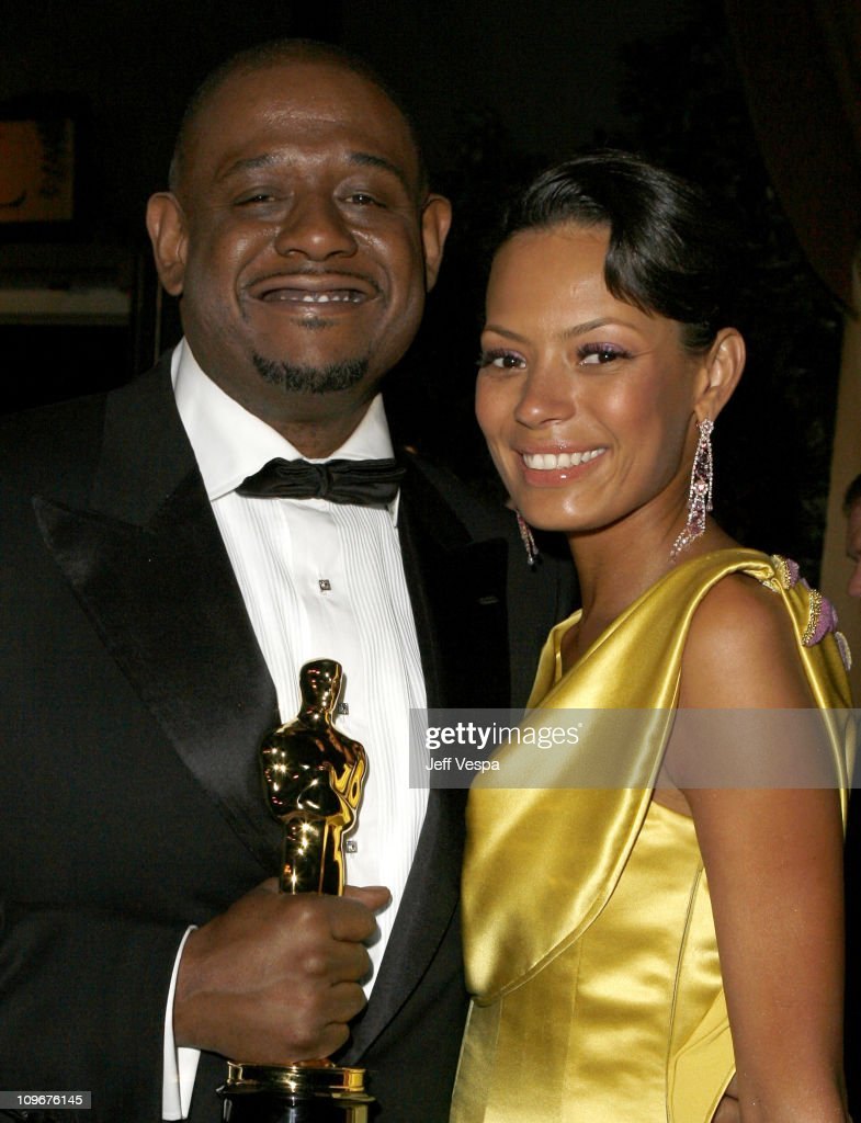 The 79th Annual Academy Awards - Governor's Ball