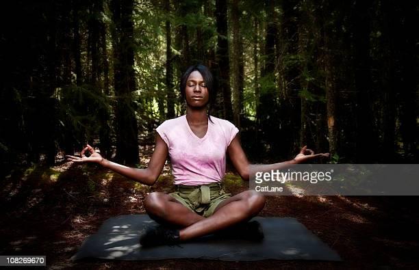 Forest Yoga | HQ lypse