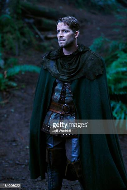 WONDERLAND 'Forget Me Not' In a flashback viewers are introduced to Will Scarlet who turns out to be the nifty Knave of Hearts Will has joined Robin...