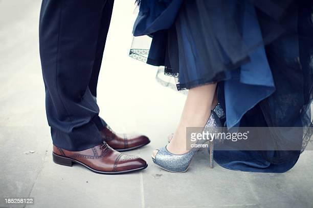 Formalwear Couple