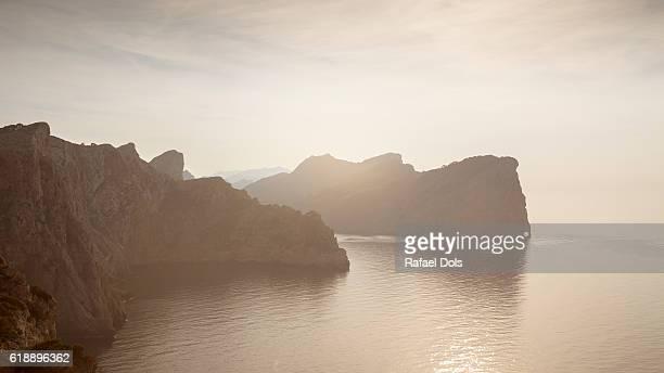 Formentor Peninsula, Majorca, Balearic Islands, Spain