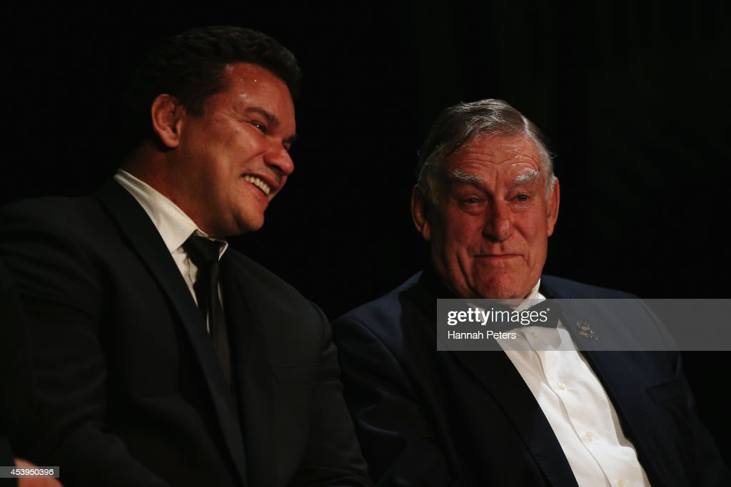 New Zealand All Blacks Annual Reunion Dinner