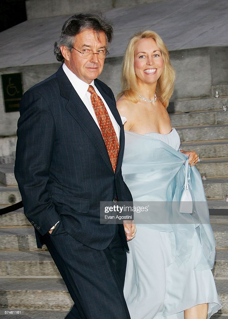 Former Ambassador Joseph Wilson and his wife former CIA officer Valerie Plame attend the Vanity Fair Tribeca Film Festival Party at The State Supreme...
