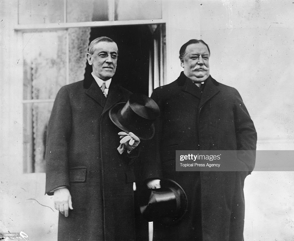 woodrow wilson the handicapped president of the united states The presidents of the united states, 1789-1914/woodrow wilson the presidents of the united states [fac-simile letter from president woodrow.