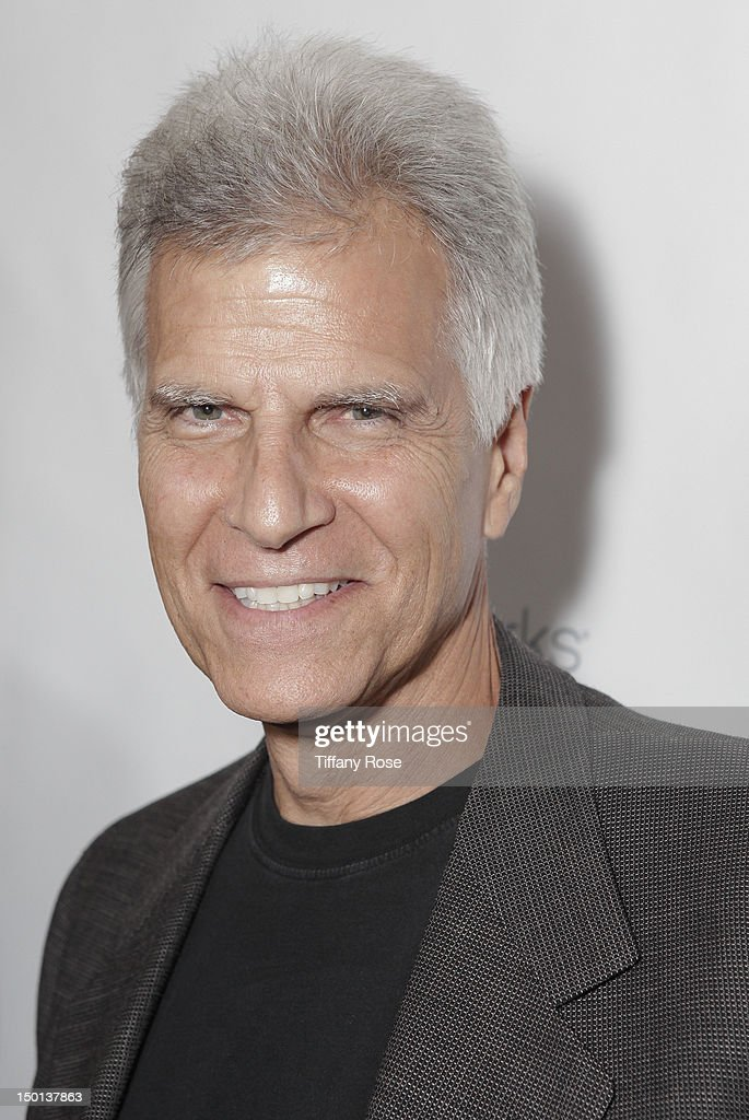 Former American swimmer <a gi-track='captionPersonalityLinkClicked' href=/galleries/search?phrase=Mark+Spitz&family=editorial&specificpeople=210753 ng-click='$event.stopPropagation()'>Mark Spitz</a> attends the 12th Annual Harold Pump Foundation Gala at the Hyatt Regency Century Plaza on August 10, 2012 in Century City, California.