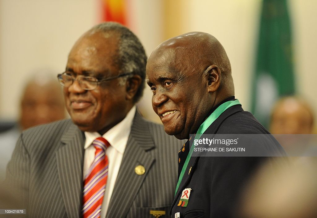 president as the personification of government in zambia Speaker of the national assembly patrick matibini says there is nothing illegal about the move by president  and government institutions  zambia, ethics do not.