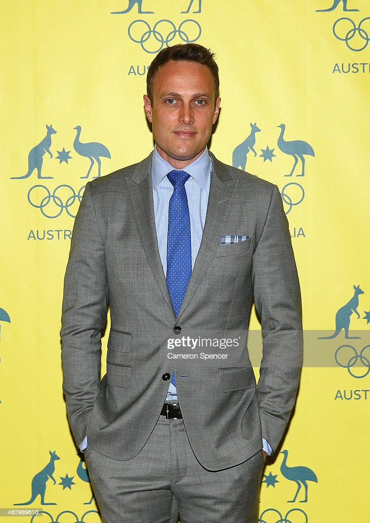 Australian Olympic Fundraising Dinner