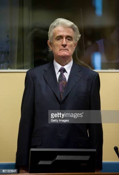 international criminal tribunal for the former International trials and reconciliation assessing the impact of the international criminal tribunal for the former yugoslavia.