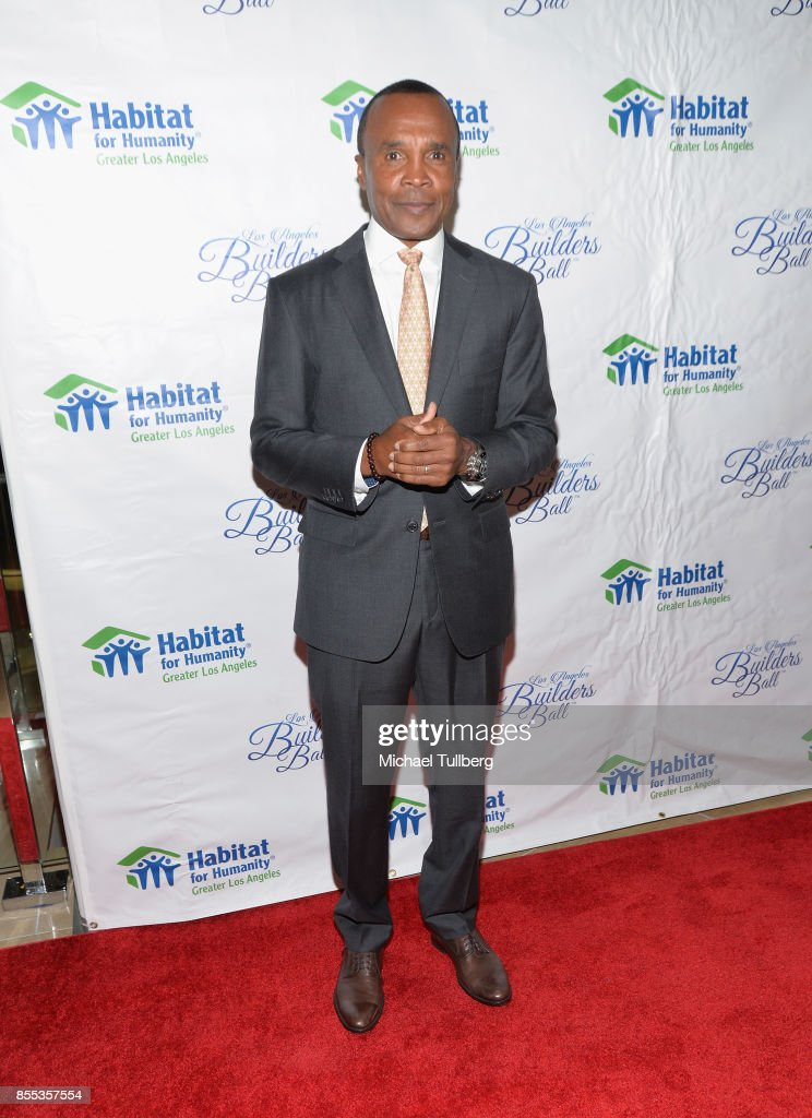 2017 Los Angeles Builders Ball - Arrivals