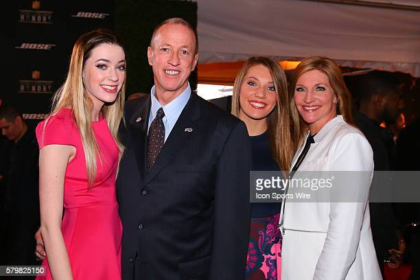 Jim Kelly American Football Player Stock-Fotos und Bilder ...