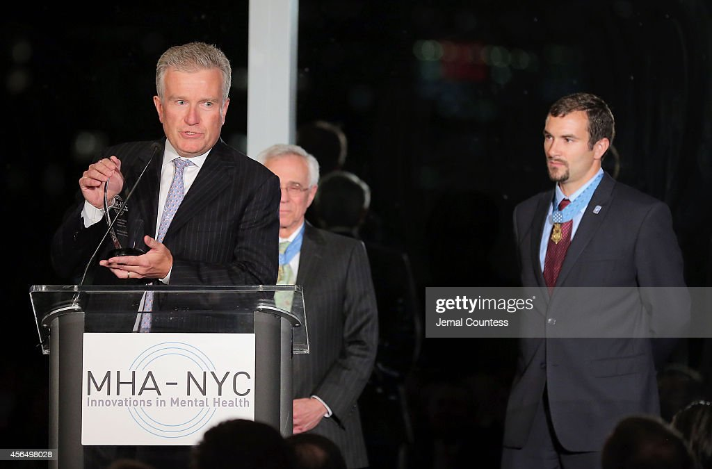 """2014 """"Working for Wellness And Beyond"""" Gala - Inside"""