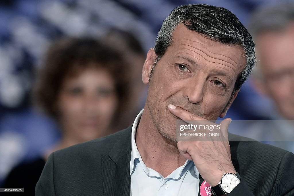 Former CFDT unionist of the ArcelorMittal Florange plant and Socialist party's candidate in the French eastern region for the 2014 European elections...