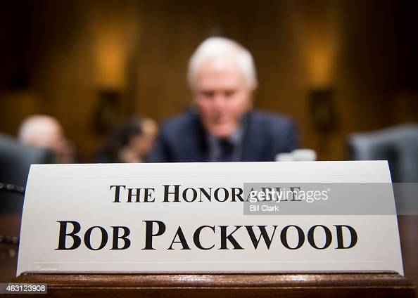 Image result for photos of sen bob packwood
